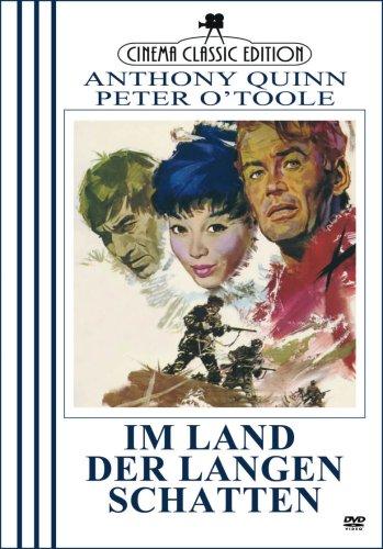 Im Land der langen Schatten *Cinema Classic Edition*