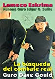 img - for LAMECO ESKRIMA LA B SQUEDA DE COMBATE REAL book / textbook / text book