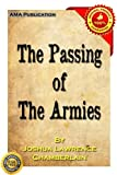 img - for The Passing of The Armies book / textbook / text book