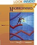 Macroeconomics: Principles and Applic...