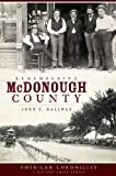 img - for Remembering McDonough County (IL) (American Chronicles) book / textbook / text book