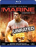 The Marine [Blu-ray] (Bilingual)