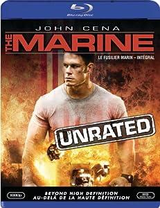 The Marine [Blu-ray] (Bilingual)