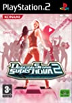 Dancing Stage SuperNOVA 2 (PS2)