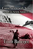 img - for Conversation with Anna: A Walk Across America book / textbook / text book