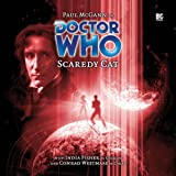 Will Shindler Scaredy Cat (Doctor Who)