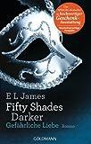 Image of Fifty Shades Darker - Gefährliche Liebe