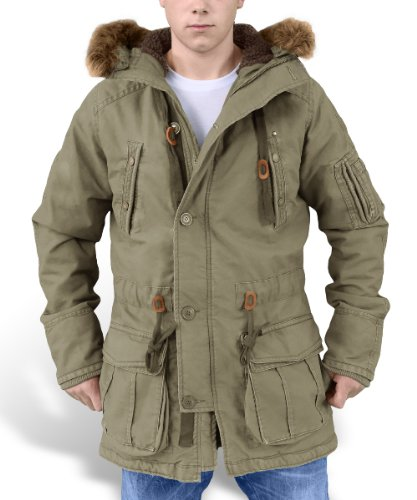 Army Navy Surplus » Blog Archive » About Surplus Raw Vintage Men´s ... 57f1a931fbe8