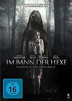 Im Bann der Hexe - Sie n�hrt sich an deiner Angst