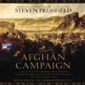The Afghan Campaign | [Steven Pressfield]