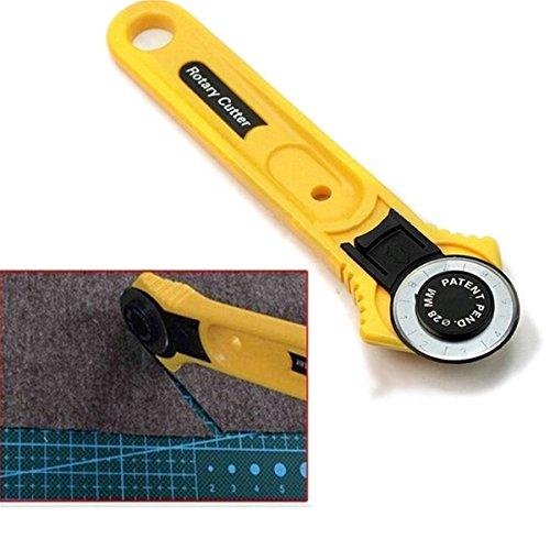 Circular Rotary Cutter Blade