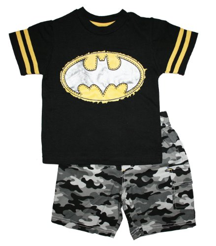 Dc Baby Clothes front-690825