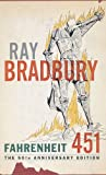 Fahrenheit 451 (Turtleback School & Library Binding Edition) (0881030198) by Ray Bradbury