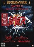 Slayer: The Unholy Alliance - Chapter II [DVD] [2007]