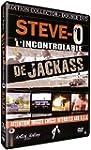 Steve-O, l'incontrolable de Jackass [...