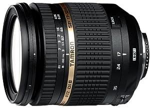 Tamron Objectif lumineux SP AF 17-50mm F/2,8 XR Di II VC pour Nikon