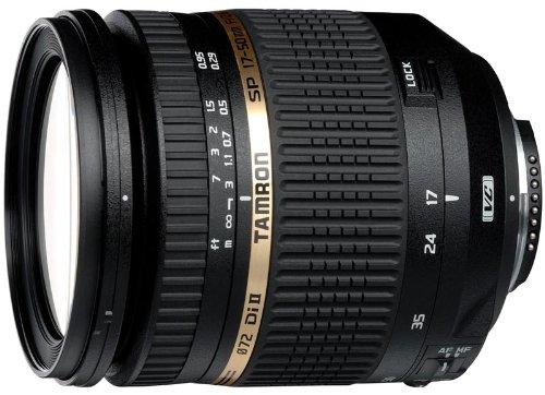 【Amazonの商品情報へ】TAMRON SP AF17-50mm F/2.8 XR Di II VC B005NII ニコン用