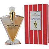 A La Francaise By Princess Marina De Bourbon For Women. Eau De Parfum Spray 3.4 Oz
