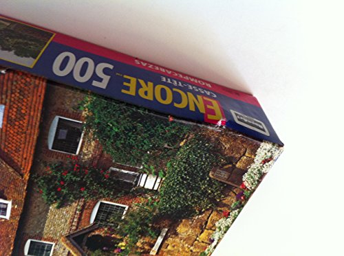 Encore Surrey, England 500 Piece Jigsaw Puzzle - 1