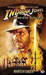 Les Aventures d'Indiana Jones, Tome 8 : Indiana Jones et la sorcière blanche par Caidin