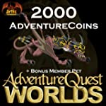 2,000 AdventureCoins Package: Adventu...