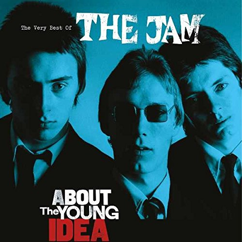 The Jam-About The Young Idea The Best Of The Jam-REMASTERED-2CD-FLAC-2015-NBFLAC Download