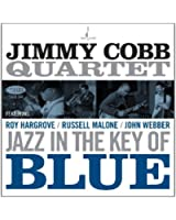 Jazz In The Key Of Blue
