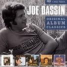 Original Album Classics : Folk and Jazzy / Les Champs Elys�es / La Fleur aux dents / Le Jardin du Luxembourg / Les Femmes de ma Vie (Coffret 5 CD)