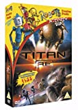 Titan A.E. [2000]- Includes FREE Robots Creative Studio Activity Disc [DVD]