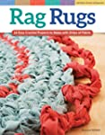 Rag Rugs: 16 Easy Crochet Projects to...