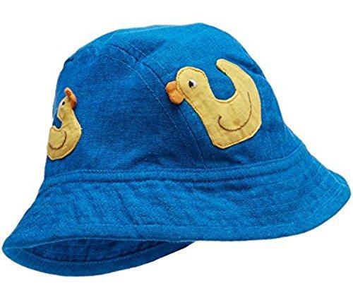Blue Ducky Bucket Hat - 1