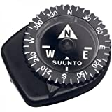 Suunto Clipper L Micro Compass (Luminous Bezel)