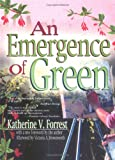 An Emergence of Green (156023542X) by Forrest, Katherine V.