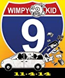 Image of Diary of a Wimpy Kid Book 9