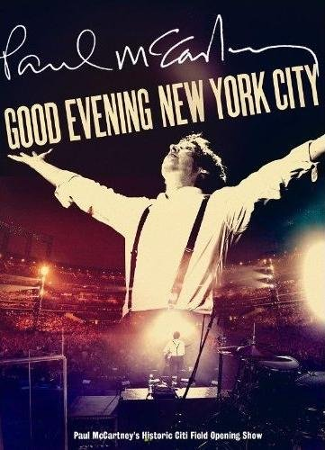 Good Evening New York City: Deluxe Edition (2 Cd & 2 Dvd)
