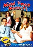 Mind Your Manners [DVD] [Region 1] [US Import] [NTSC]