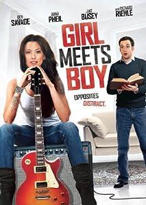 amazoncom girl meets boy ben savage anna pheil jake