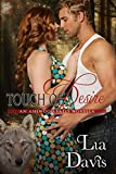 Touch of Desire (Ashwood Falls)