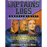 Captain's Logs Supplemental: v. 1by Edward Gross