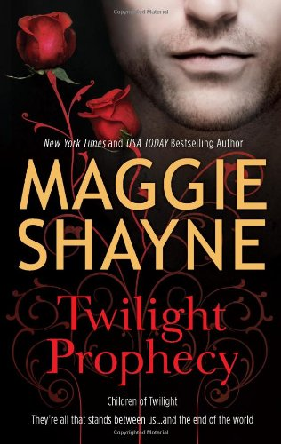 Image of Twilight Prophecy (Children of Twilight)
