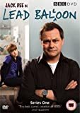 Lead Balloon : Complete BBC Series 1 [DVD]
