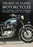 The Best Of Classic Motorcycles [DVD]