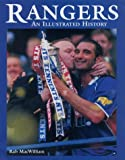 img - for Rangers: An Illustrated History book / textbook / text book