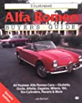 Illustrated Alfa Romeo Buyer's Guide...