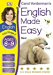 English Made Easy Ages 8-9 Key Stage...