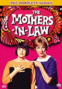 The Mothers-in-Law: The Complete Series from MPI HOME VIDEO