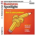 Business Spotlight Audio - Effective risk management. 4/2017: Business Englisch lernen - Effektives Risiko-Management Hörbuch von  div. Gesprochen von:  div.