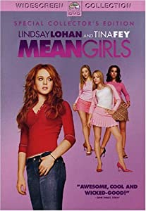 Cover of &quot;Mean Girls (Special Collector's...