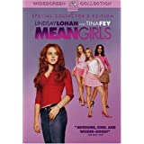 Mean Girls (Widescreen Edition) ~ Lindsay Lohan