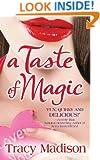 A Taste of Magic (Gypsy Magic)